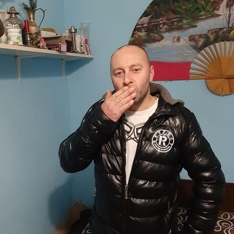 Zsolt, 41 éves társkereső férfi - Hajdúböszörmény