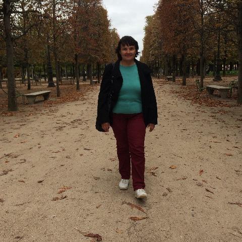 Ilona, 59 éves társkereső nő - Békéscsaba