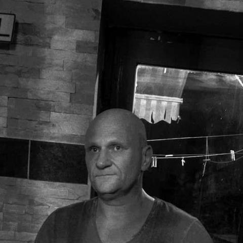Zoltan, 45 éves társkereső férfi - Keszthely