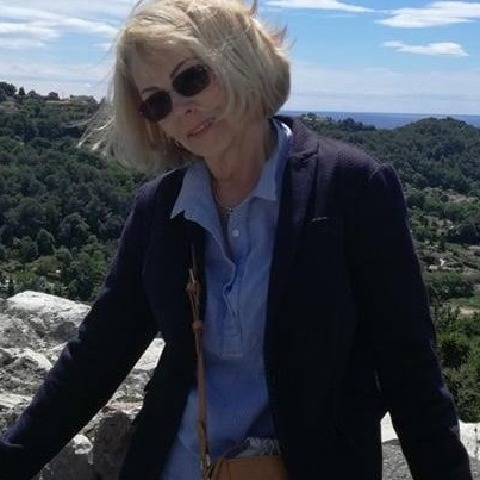 Eva, 59 éves társkereső nő -