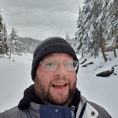 Gabor, 37 éves társkereső férfi - Zürich