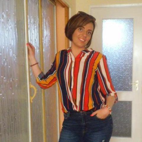 Heni, 31 éves társkereső nő - Budapest