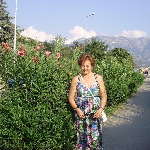 Ilona Anna, 65 éves társkereső nő - Szeged