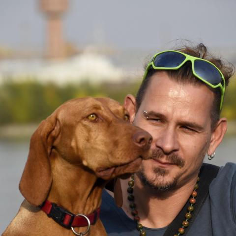 Péter, 45 éves társkereső férfi - Érd