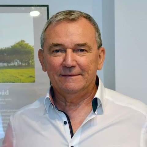 Árpád, 65 éves társkereső férfi - Verőce