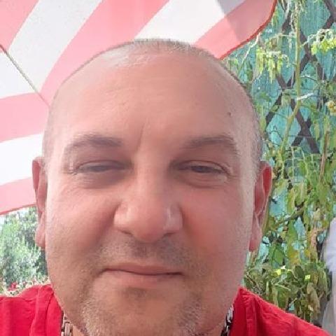 György , 48 éves társkereső férfi - München