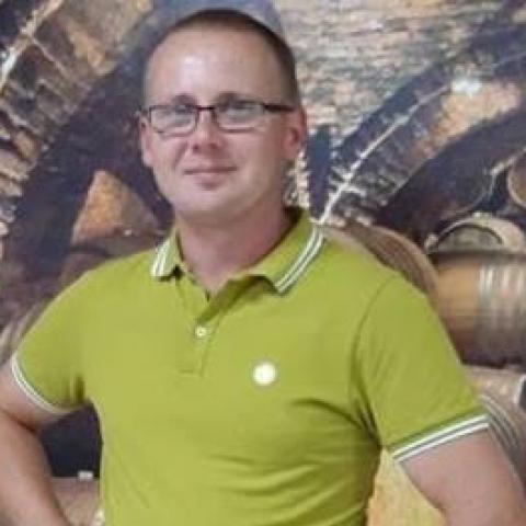 Antal, 33 éves társkereső férfi - Újfehértó