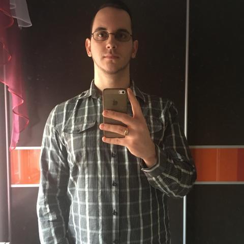 Patrik, 28 éves társkereső férfi - Szekszárd