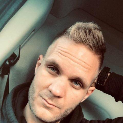 Tibi, 31 éves társkereső férfi - Miskolc