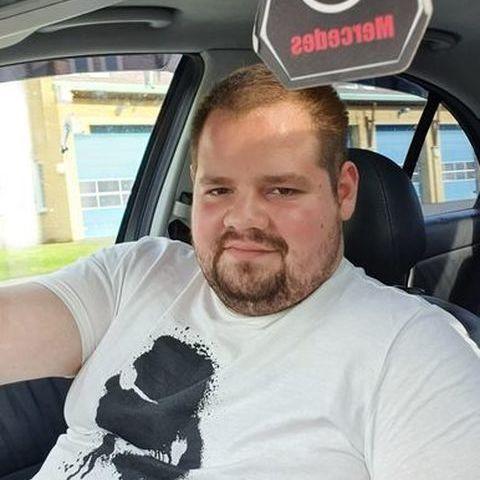 Marcell, 26 éves társkereső férfi - Kisvárda
