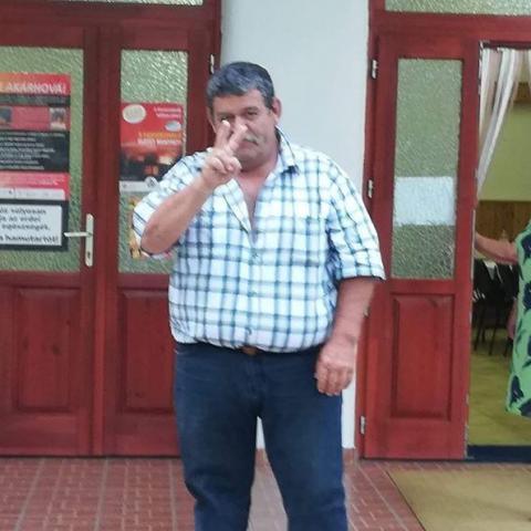 István, 59 éves társkereső férfi - Bélmegyer