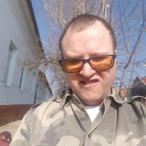 János, 35 éves társkereső férfi - Dévaványa