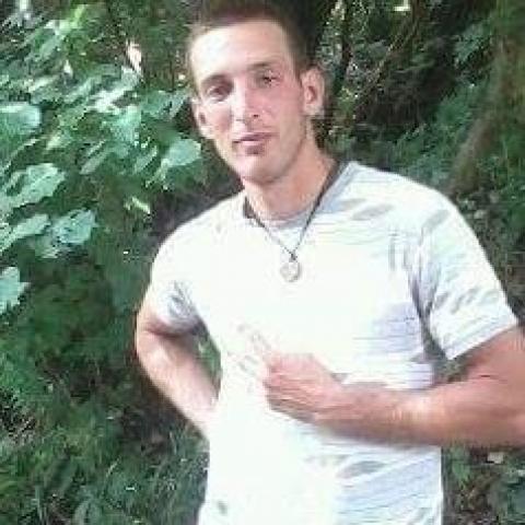 Koppány, 27 éves társkereső férfi - Füzér