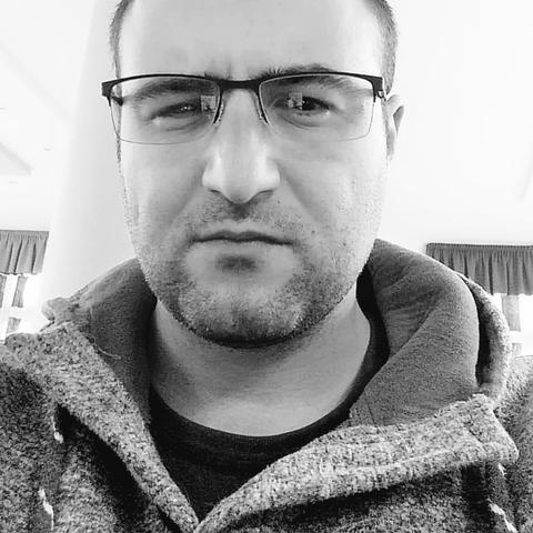 Józsi, 30 éves társkereső férfi - Veszprém