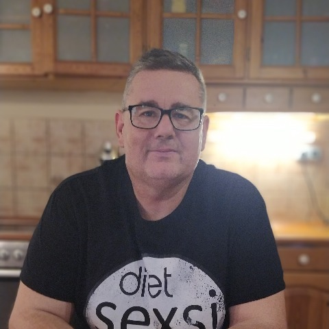 Miklós, 47 éves társkereső férfi - Paks