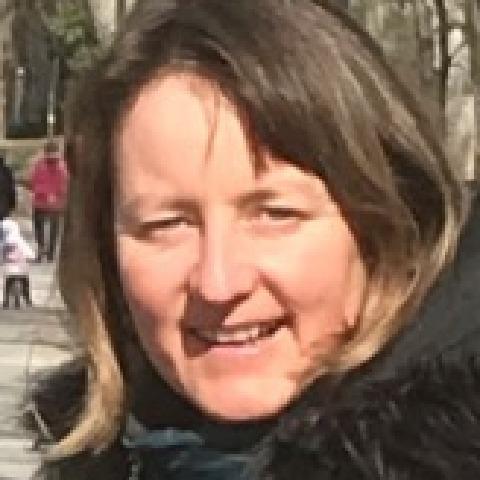 Anikó, 41 éves társkereső nő - Dunakeszi
