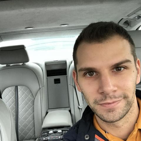 Dániel, 28 éves társkereső férfi - Győr