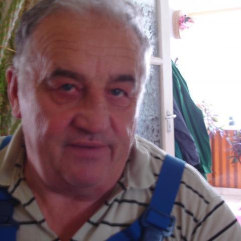 Laci, 74 éves társkereső férfi - Szécsény