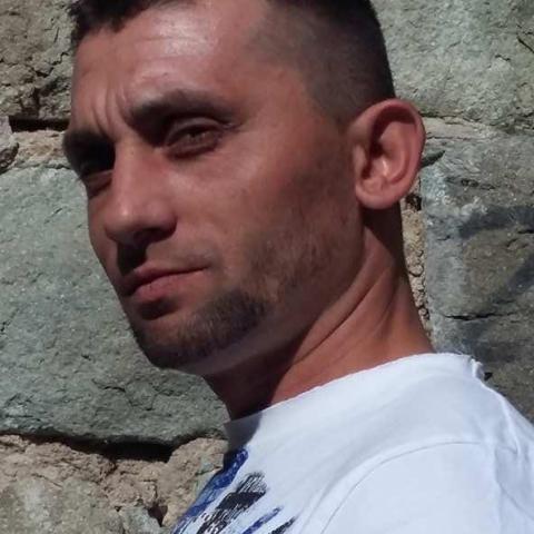 Gyuszi, 36 éves társkereső férfi - Salgótarján