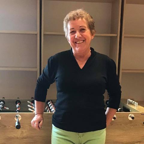 Katalin, 63 éves társkereső nő - Mezőcsát