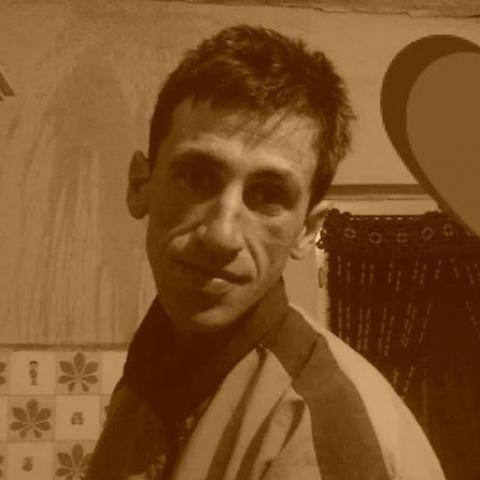 Lajos, 42 éves társkereső férfi - Murony