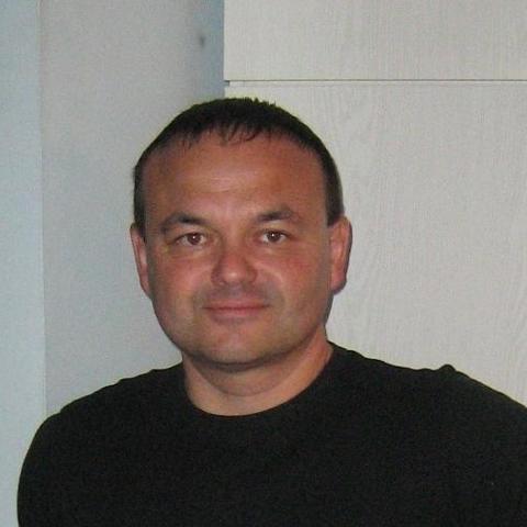 Zsolt, 45 éves társkereső férfi - Győr