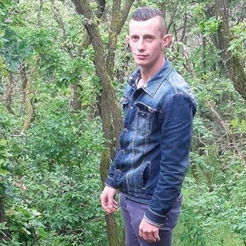 Gabi, 25 éves társkereső férfi - Nyíregyháza