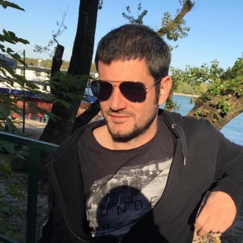 Dániel, 35 éves társkereső férfi - Budapest