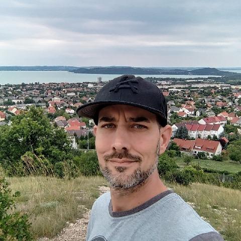 Norbi, 39 éves társkereső férfi - Szigethalom