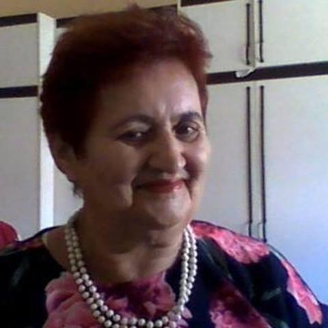 Magdi, 71 éves társkereső nő - Bátonyterenye