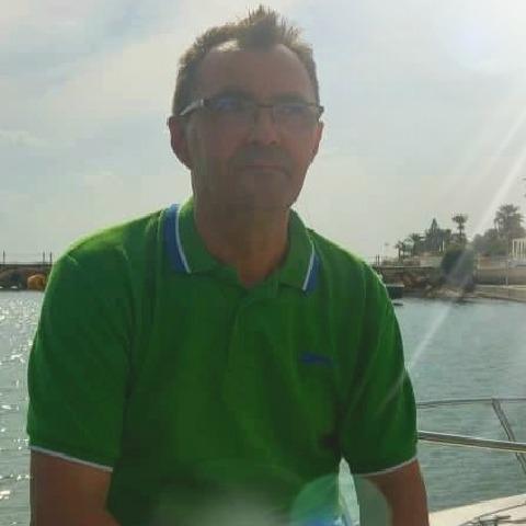 Peti, 52 éves társkereső férfi - Békéscsaba