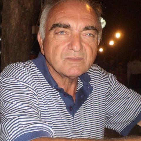 Gyuszi, 68 éves társkereső férfi - Miskolc