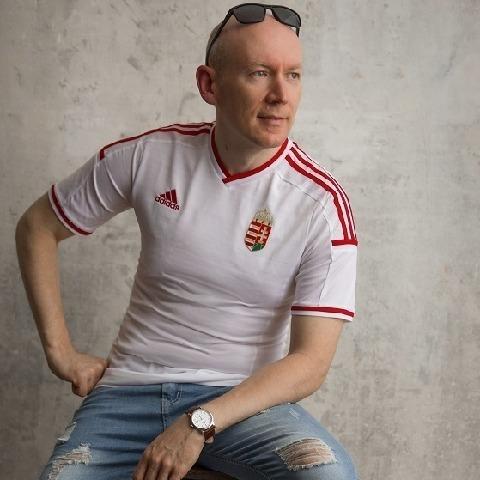 Tamás, 42 éves társkereső férfi - Debrecen
