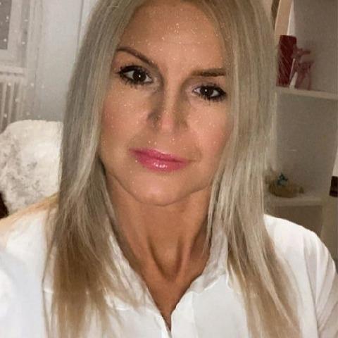 Anita, 44 éves társkereső nő - Dunaújváros