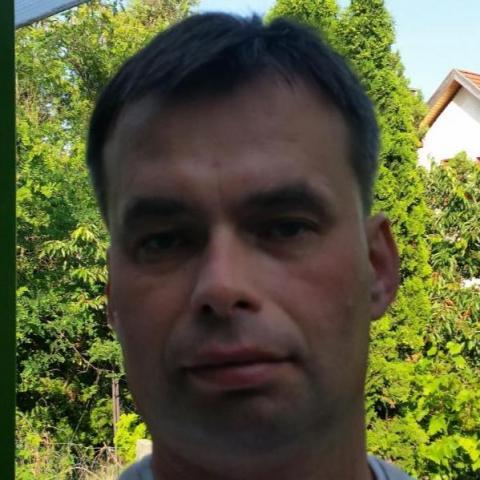 Robi, 44 éves társkereső férfi - Veresegyház
