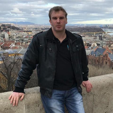 Máté, 37 éves társkereső férfi - Győr