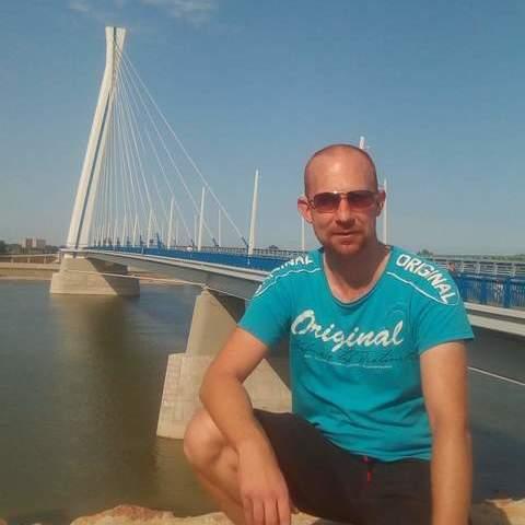 Péter, 34 éves társkereső férfi - Komarno