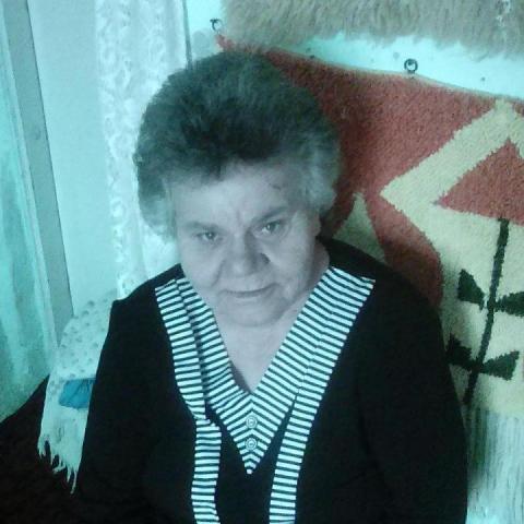 Mária, 66 éves társkereső nő - Kajdacs