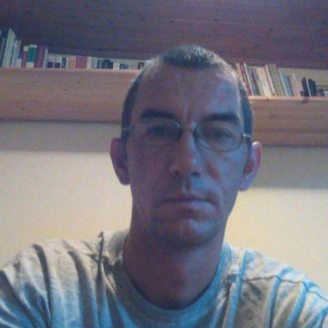 János, 43 éves társkereső férfi - Orosháza