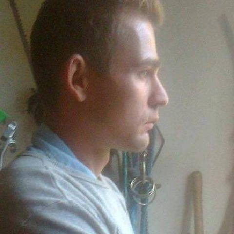 Tibi, 32 éves társkereső férfi - Miskolc