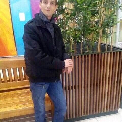 Béla, 36 éves társkereső férfi - Miskolc