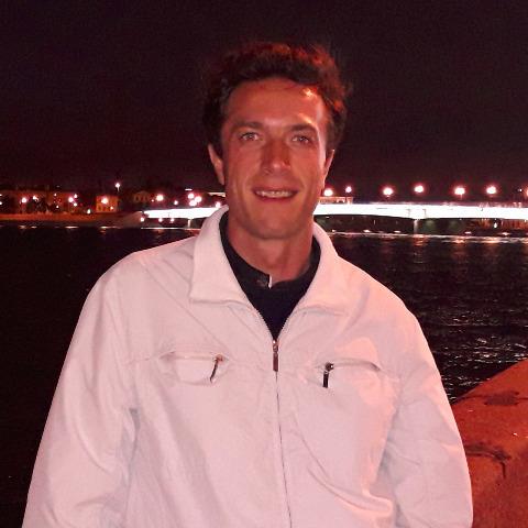 Gabriele, 39 éves társkereső férfi - Budapest