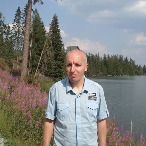 Attila, 37 éves társkereső férfi - Pápa