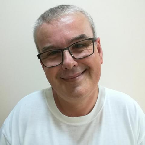 Gábor, 53 éves társkereső férfi - Nagykanizsa