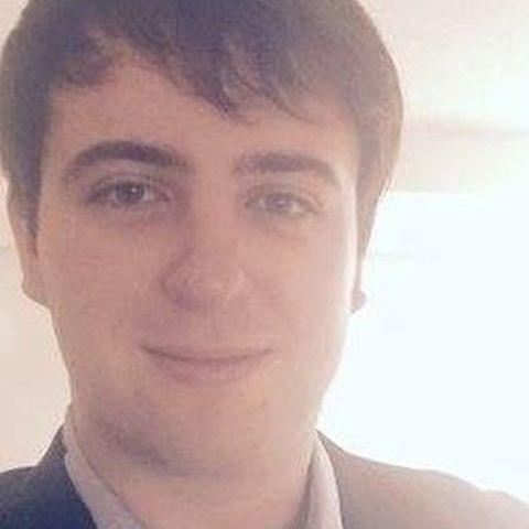 Sándor, 26 éves társkereső férfi - Nyíregyháza