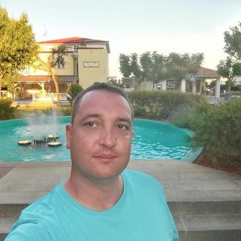 Ferenc, 36 éves társkereső férfi - Dunaújváros