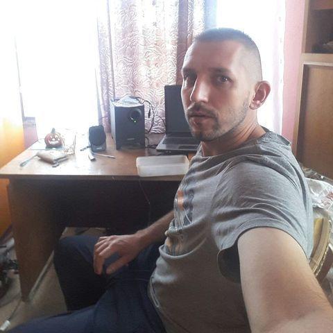 Zsolt, 31 éves társkereső férfi - Edelény