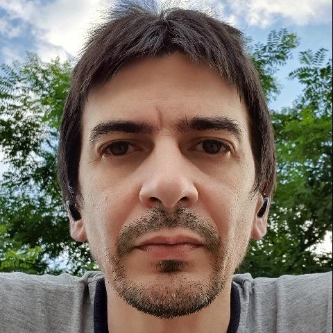 Zsolt, 44 éves társkereső férfi - Győr