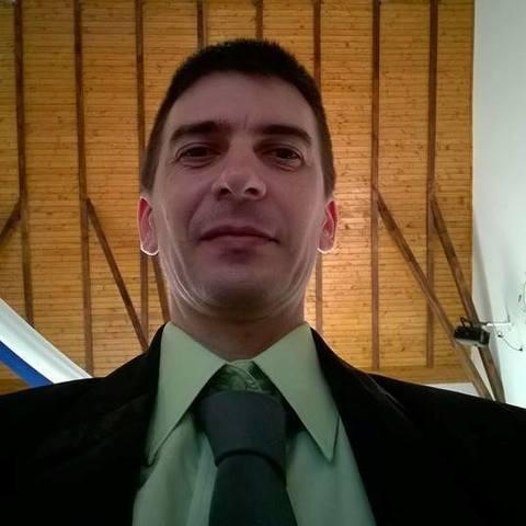 Zsolt, 43 éves társkereső férfi - Győr