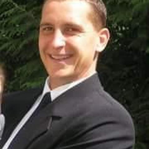 Zsolt, 34 éves társkereső férfi - Szécsény